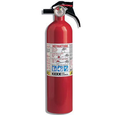 Kidde Automotive Fire Extinguisher 440162K