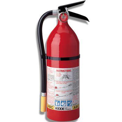 Kidde Automotive Fire Extinguisher 466425K