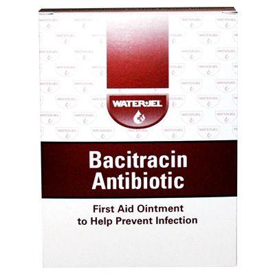 Bacitracin Antibiotic Ointment
