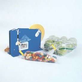 Bag Sealers - 3/8 Capacity