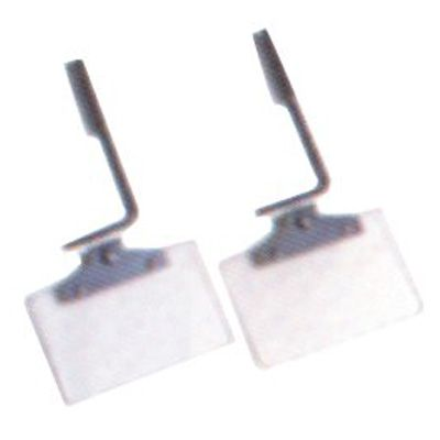 Baldor® Electric - Eyeshields GA11
