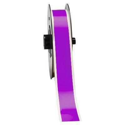 Brady B30C-1125-595-PL B30 Series Label - Purple