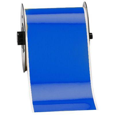 Brady B30C-4000-595-BL B30 Series Label - Blue