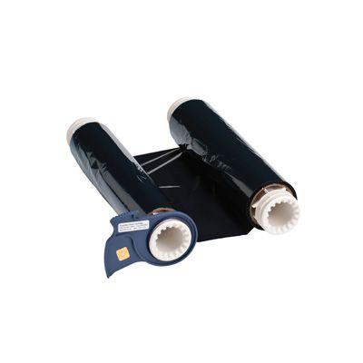 BBP®85  Series Printer Ribbon: R10000, Black, 8.8 in W x 200 ft L