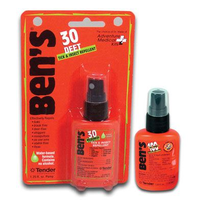 Ben?Æs® Tick & Insect Repellent