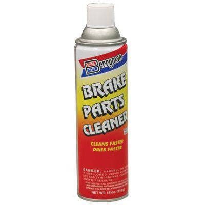 Berryman® - Brake Cleaners 1420