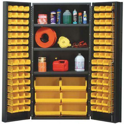 102 Bin Cabinet