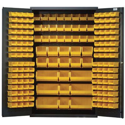 171 Bin Cabinet