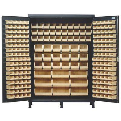 227 Bin Cabinet