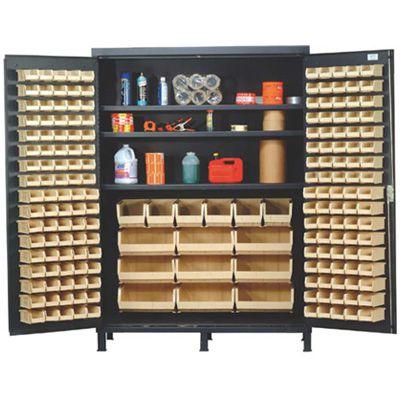185 Bin Cabinet