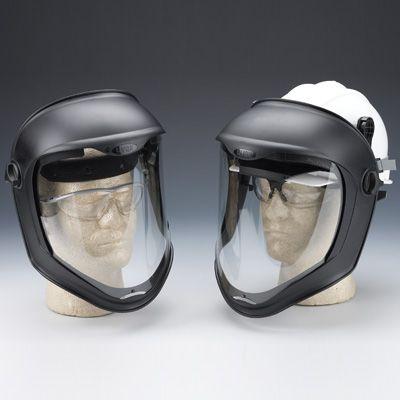 Uvex™ Bionic® Faceshields