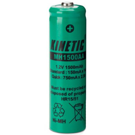 BlinkerPaddles® - AA Battery