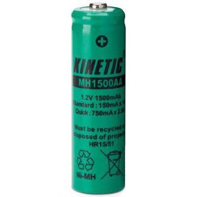 BlinkerPaddles® AA Battery