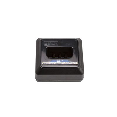 Brady BMP41 External Battery Quick Charger