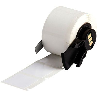 Brady PTL-19-423 BMP71 Label - White