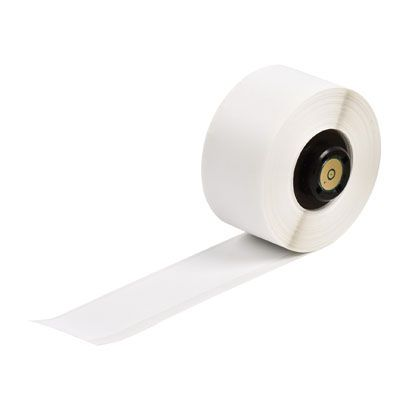 Brady PTL-42-439 BMP71 Label - White