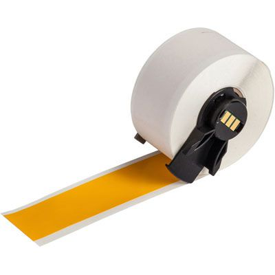 Brady PTL-42-439-YL BMP71 Label - Yellow