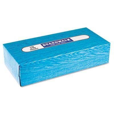 Boardwalk® Facial Tissue BWK6500
