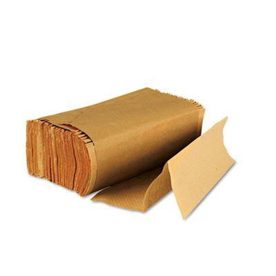 Boardwalk® Folded Paper Towels
