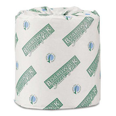 Boardwalk® Green Bathroom Tissue BWK20GREEN