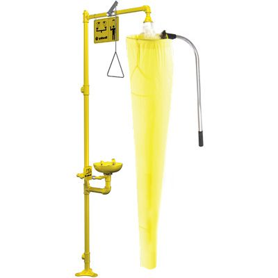 Bradley Drench Shower Tester S19-330ST