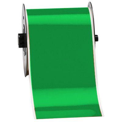 Brady B30-R10000-GN B30 Series Ribbon - Green