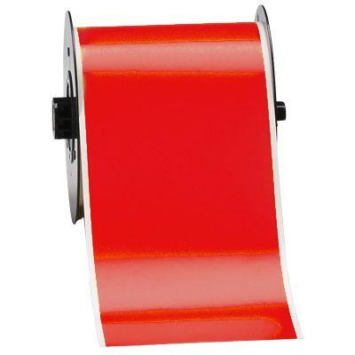 Brady B30-R10000-RD B30 Series Ribbon - Red