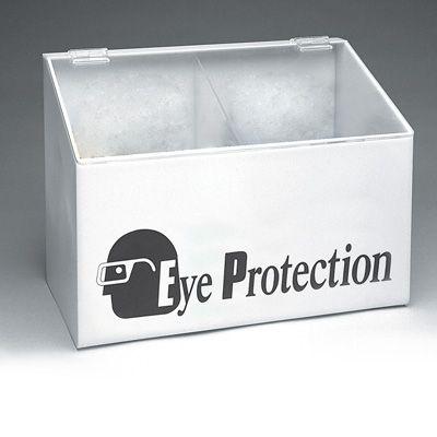 Brady® Divided Eyewear Dispensers
