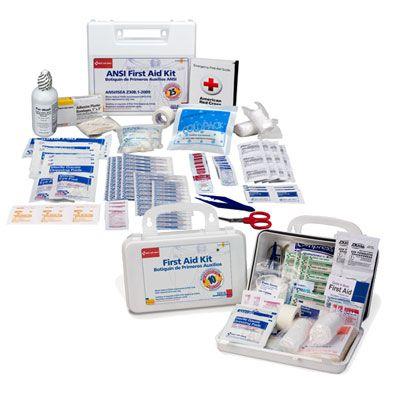Bulk First Aid Kit