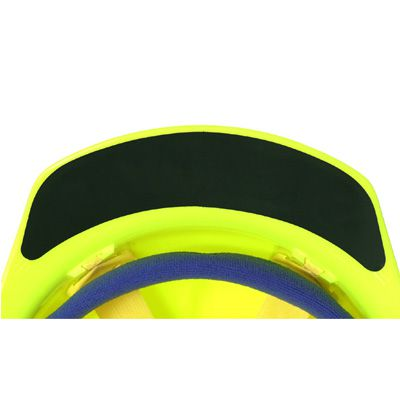 Bullard® Helmet Underbrim Decal UBGE