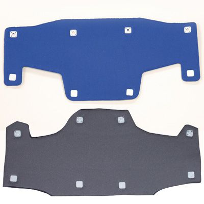 Bullard® Replacement Brow Pads