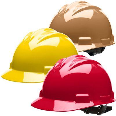 Bullard® S61 Standard Series Caps