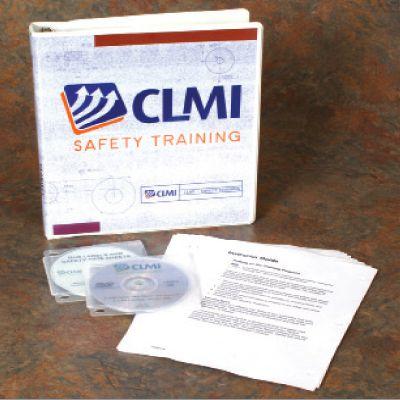 CLMI Safety Training Program - Ladder Safety