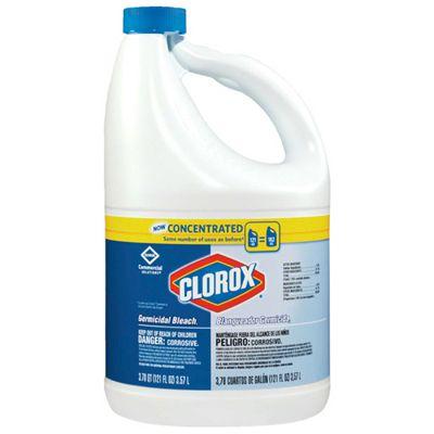 Clorox® Germicidal Bleach CLO30966EA
