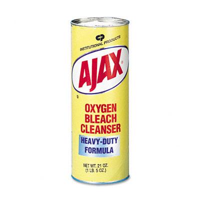 Colgate-Palmolive Ajax® Oxygen Bleach Powder Cleanser