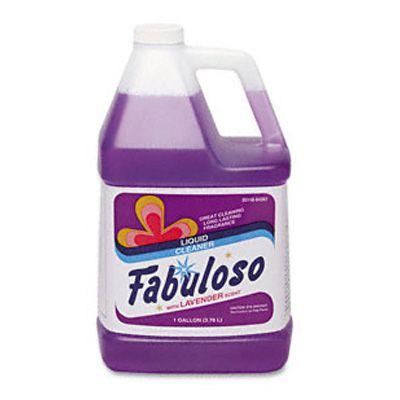 Colgate-Palmolive Fabuloso® All-Purpose Cleaner