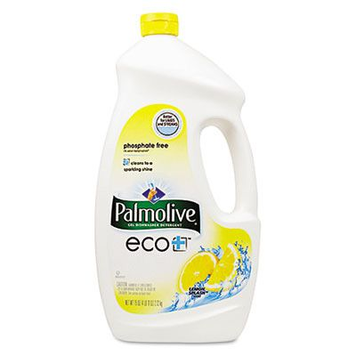 Colgate-Palmolive Palmolive® Automatic Dishwasher Gel CPC 42706