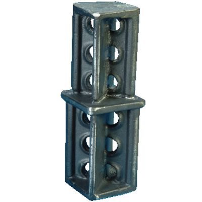 Breakaway Sign Post Coupler