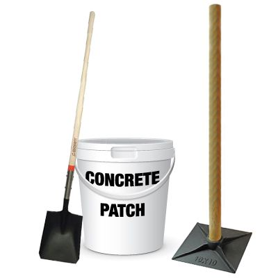 Concrete Patch Kit