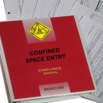 Confined Space Entry Compliance Manual