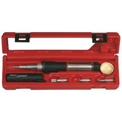 Cooper Tools Weller® - Portasol® Self-Igniting Soldering Iron Kit PSI100K