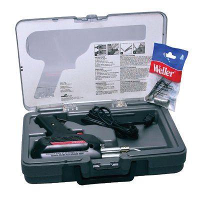 Cooper Hand Tools Weller® - Professional Soldering Gun Kit