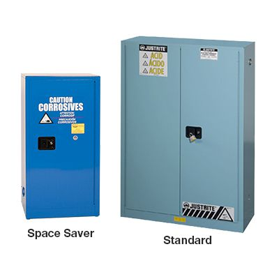 Acid & Corrosive Safety Cabinets