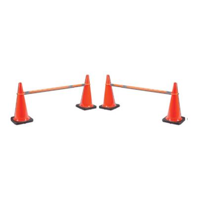 Cortina Retractable Traffic Cone Bar