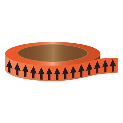 CPVC-Code™ Arrows-on-A-Roll Tape
