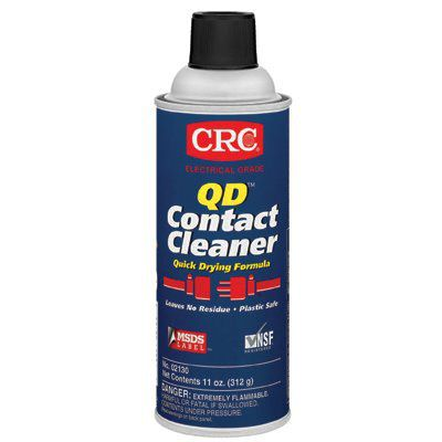 CRC - QD™ Contact Cleaners 2130