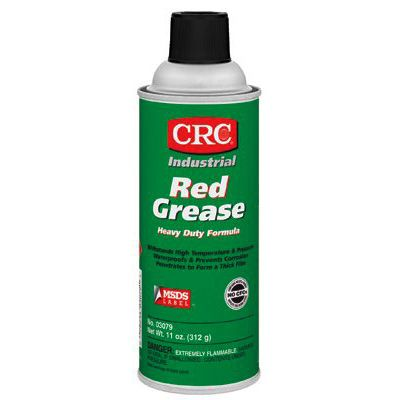CRC - Red Grease 3079