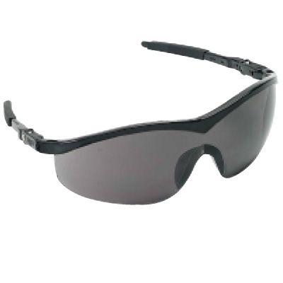 Crews® Storm™Safety Glasses- Grey Lens