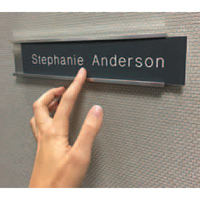 Custom Engraved Pre-Cut Signs