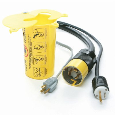 3-In-1 Plug Lockout by Brady (45842)
